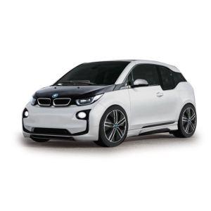 Jamara Voiture radiocommandée BMW I3 1/24