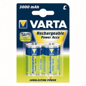 Varta Power Accu C Ready 2 Use 3000 mAh x2