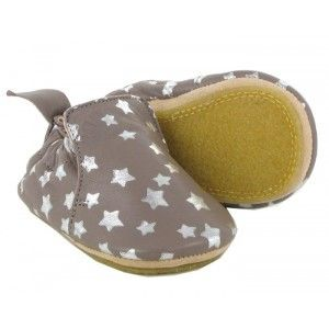 Easy Peasy Blublu Nuit - Chaussures premiers pas bébé