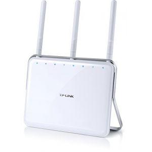 TP-Link Archer VR200v - Modem Wireless Dual Band Gigabit VoIP VDSL2