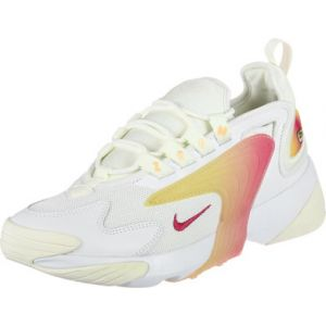 Nike Chaussure Zoom 2K Femme - Blanc - Couleur Blanc - Taille 36.5