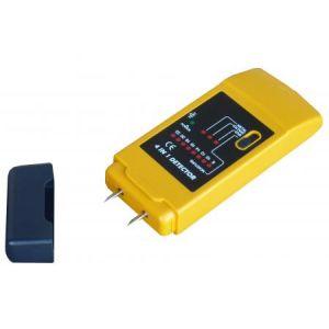 Outifrance Testeur multifonctions détecteur matériaux, câbles, métal, humidité
