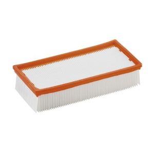 Kärcher 6.904-367.0 - Filtre plissé plat pour aspirateurs
