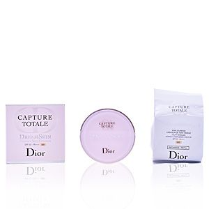 Dior Capture Totale Dreamskin Perfect Skin Cushion 020 - Soin jeunesse créateur de teint parfait