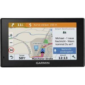 Garmin DriveSmart 51 LMT-D EU - GPS auto