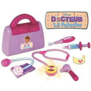 Simba Toys 5658 - La Malette de Doc la Peluche