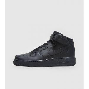Nike Basket Air force 1 Mid Noir 315123 001