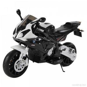 E-Road Moto Electrique 12V - BMW S1000RR - Noir