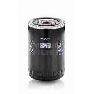 Mann-Filter Filtre à huile W9069