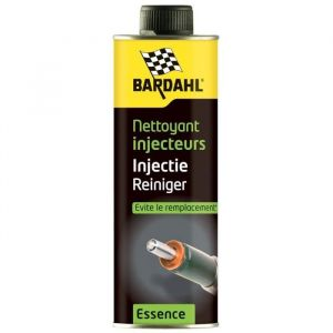 Bardahl Nettoyant injecteurs essence - 500 ml