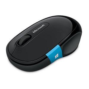 Microsoft Sculpt Comfort Mouse - Souris Bluetrack sans fil