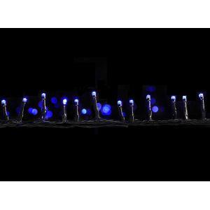 Guirlande lumineuse programmable blanc 48 LED
