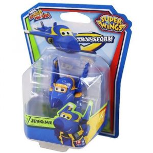 Auldey Super Wings Transforme-a-bots Jerome