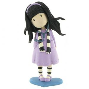 Comansi Figurine Gorjuss Little song