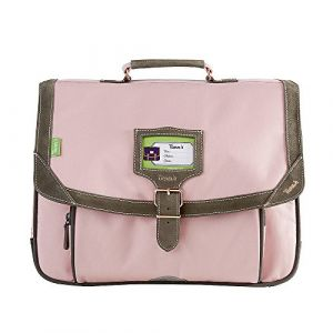Image de Tann's TA38293 Cartable Rose 38 cm Blush Poudré