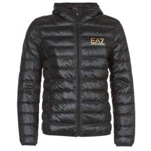 Emporio Armani Doudounes EA7 TRAIN CORE ID M DOWN LIGHT Noir - Taille XXL,L,XL,XS,3XL