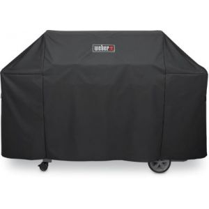 Weber 7136 - Housse pour barbecue Premium Genesis II 6 brûleurs