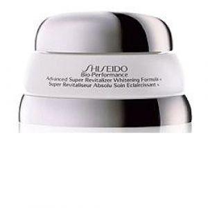 Shiseido Bio-Performance - Super revitaliseur absolu (crème) soin éclaircissant