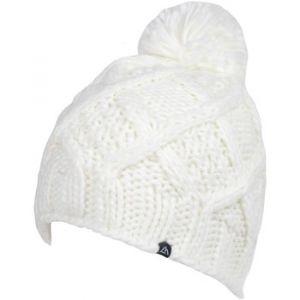 Bonnet - pompon Sports depot selection Mirabelle blanc bonnet l Blanc 64071 f506b02e719