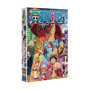 One Piece - Punk Hazard - Coffret 1