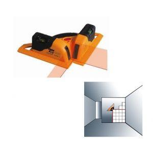 Geo Fennel Square Liner ll - Laser de carreleur