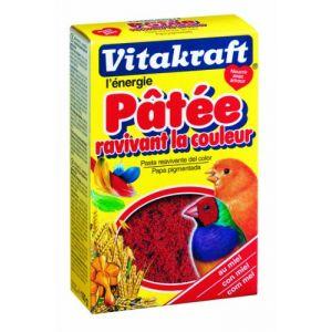 Vitakraft Pâtée ravivant la couleur
