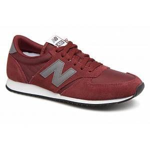 New Balance U420 chaussures bordeaux 45 EU
