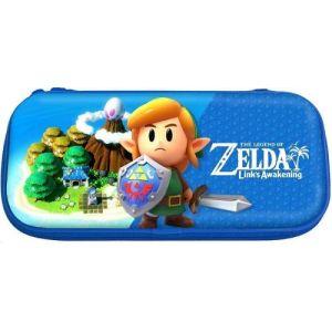 Hori Pochette rigide pour Nintendo Switch - Zelda: Link's Awakening