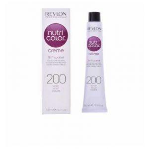 Revlon Nutri color crème 200 Violet Audacieux