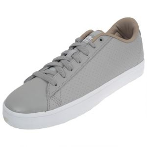 Adidas Neo Chaussures mode ville Cf daily qt cl w Gris 74971