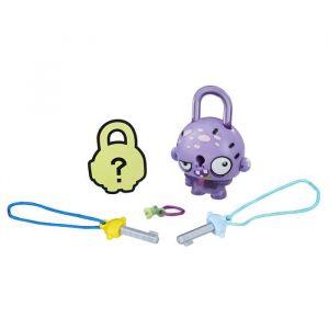 Hasbro Lock Stars - Série 1 - Zombie Violet (1-22)