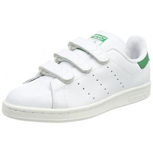 Adidas Stan Smith Cf chaussures blanc vert 36 EU