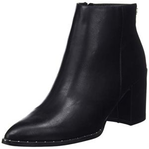 Xti 30958, Bottes Classiques Femme, Noir Negro, 40 EU