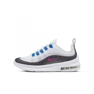Nike Chaussure Air Max Axis pour Enfant - Blanc - Taille 36