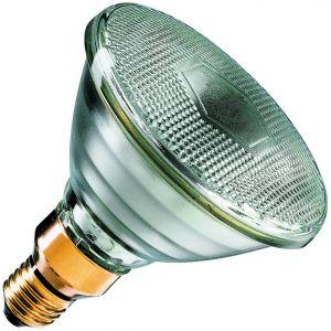 Philips ampoule de réflecteur PAR38 flood 120W à grand culot E27