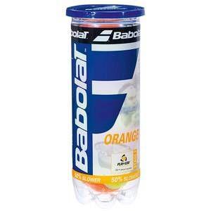 Babolat Balles Orange Tennis, Orange, Taille Unique