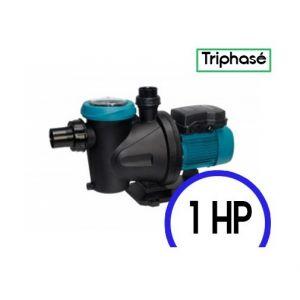 Espa Silen S 100 18 T - Pompe de filtration piscine