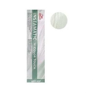 Wella Color Touch Instamatic Jaded Mint - 60 ml