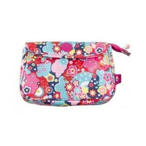 Tuc Tuc Trousse de toilette fille fleurs Kimono