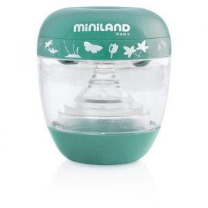 Miniland Baby On the Go - Stérilisateur portable