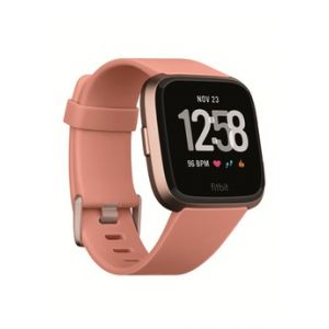 Fitbit Versa - Montre sport GPS