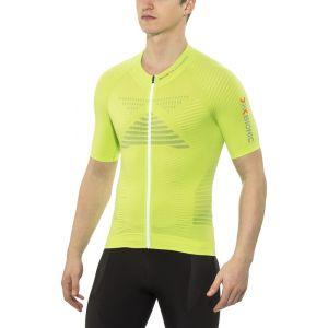 X-Bionic L tee shirt velo~tee shirt vtt~maillot vtt~t-shirt sport~polo homme~maillot homme~maillot cyclisme~maillot cyclisme homme~maillot velo