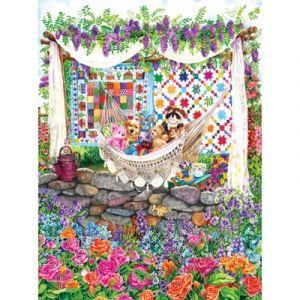 Sunsout Wendy Edelson - Garden Hammock