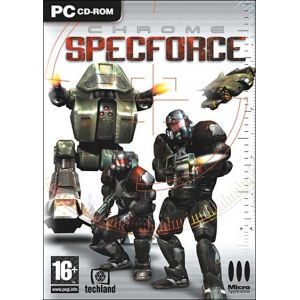 Chrome SpecForce [PC]