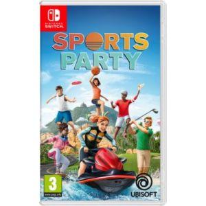 Jeu Switch Sports Party Switch [Switch]