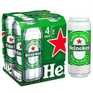 Heineken Bière, blonde