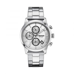 Head Montres -watches Match Point - Metal / White - Taille One Size