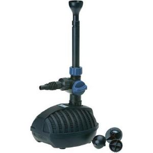 Oase 57400 - Pompe jets d'eau de bassin Aquarius 1500