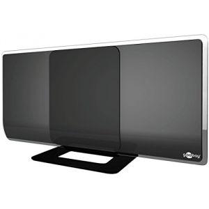 Goobay Dia 42 PS - Antenne d'intérieur DVB-T full HD active