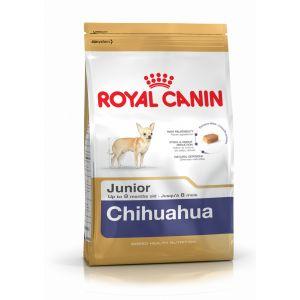 Royal Canin Chihuahua Junior - Sac 1,5 kg (Mini Breed)